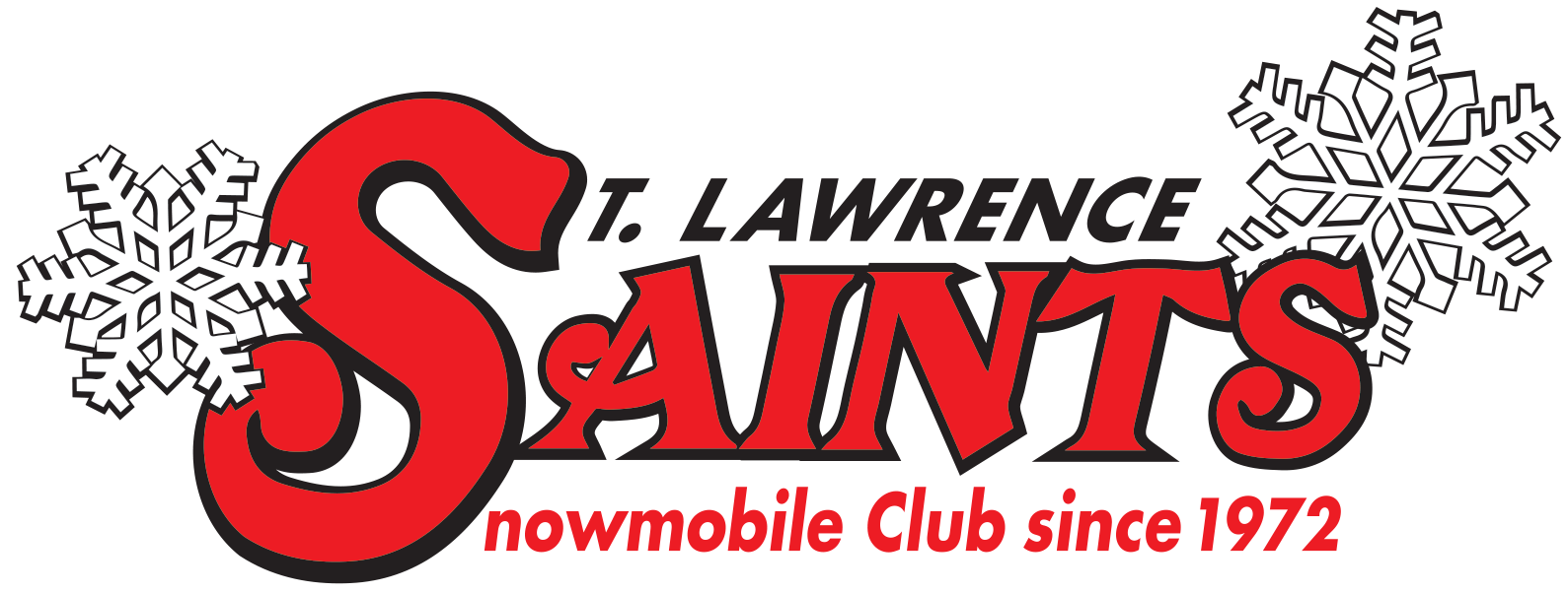 St Lawrence Saints Snowmobile Club
